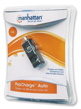 PopCharge Auto