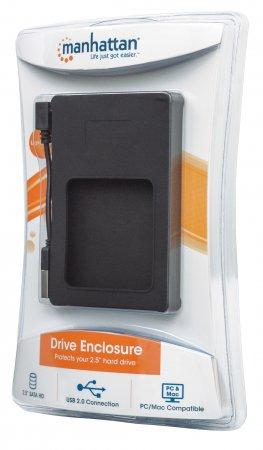 Drive Enclosure