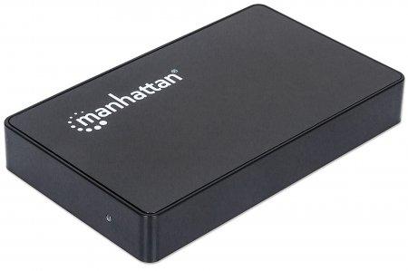 Festplattengehäuse USB 3.0, SATA, 2,5