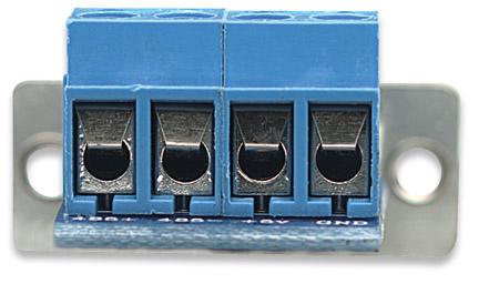 USB auf RS485-Konverter MANHATTAN Zum Anschluss eines seriellen RS485-Geräts an einen USB-Anschluss, FTDI FT232RL-Chipsatz, 0,8 m
