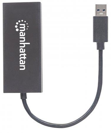 SuperSpeed USB 3.0 to DisplayPort Adapter