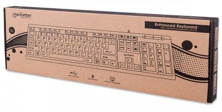Enhanced Keyboard
