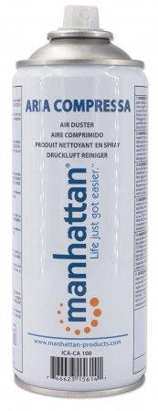 Druckluftreiniger MANHATTAN Eine 400 ml Dose 156141 (BILD2)