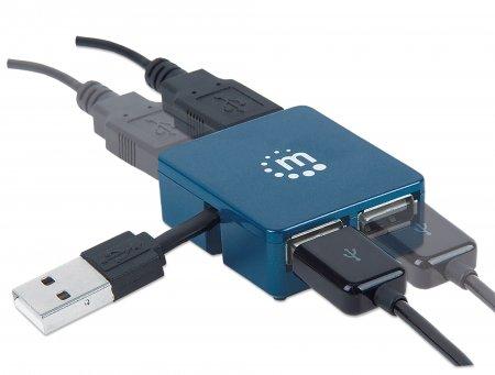 Hi-Speed USB Micro Hub