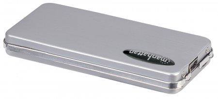 Hi-Speed USB 2.0 Micro Hub