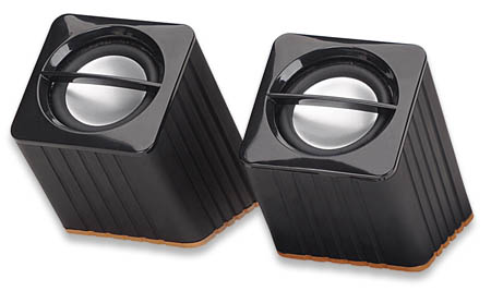 2775 Soundbar Speaker System - , Rechargeable, USB Speakers