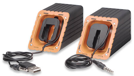 2775 Soundbar Speaker System