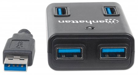 SuperSpeed USB 3.0 Hub