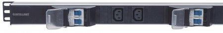Vertical Rackmount 12-Output C13 Power Distribution Unit (PDU)