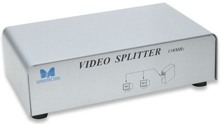 Video Splitter - , 2-Port