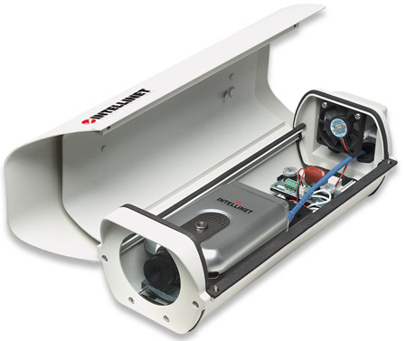 Network Camera Outdoor Enclosure