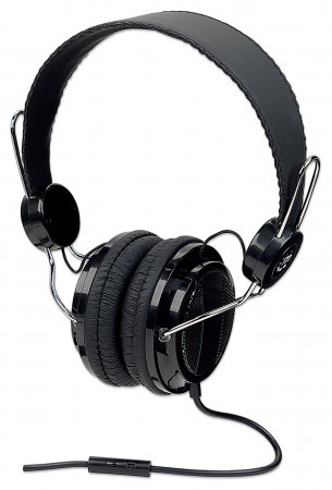 Elite Stereo Headset - , Lets you pause music to converse