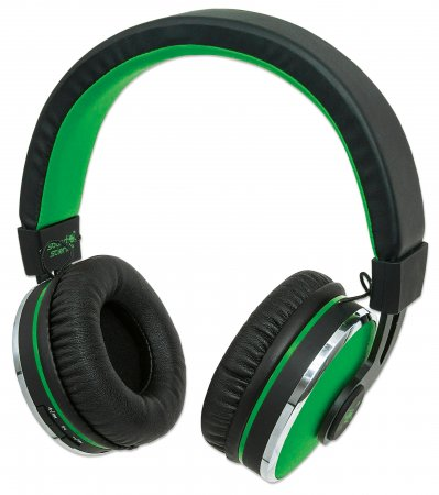 MANHATTAN Headsets & Headphones