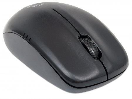Achievement Wireless Optical Mouse