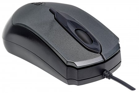 Edge Optical USB Mouse