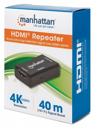 4K HDMI Repeater