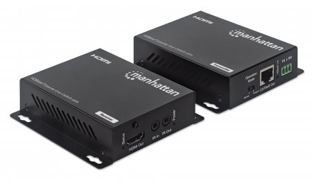 4K HDMI HDBaseT over Ethernet Extender Kit