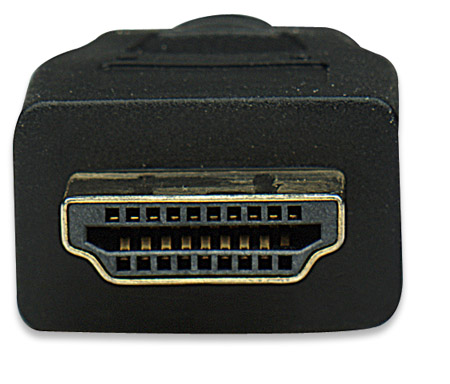 Video Splitter Cable