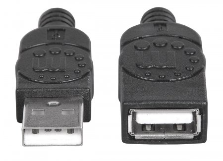 Hi-Speed USB Extension Cable