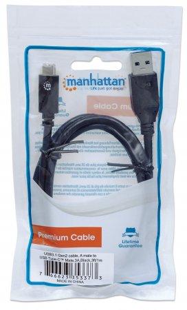 USB 3.1 Gen2 Cable