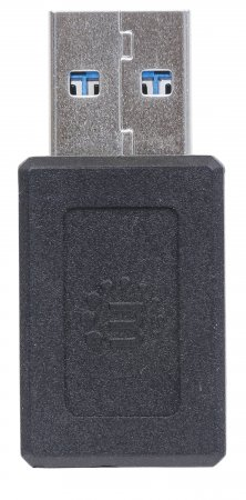 SuperSpeed+ USB C-Adapter MANHATTAN USB 3.1, Gen2, Typ 354714 (BILD6)