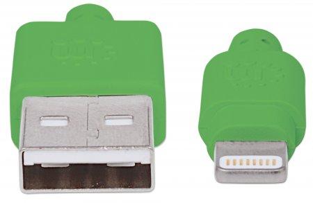 iLynk Lightning auf USB Kabel für iPad/iPhone/iPod / 15 394444 (BILD3)