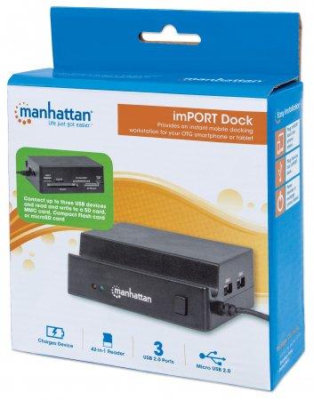 imPORT Dock