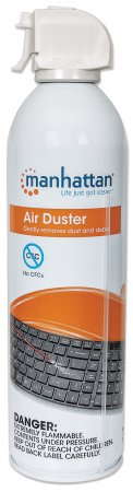 Air Duster - , Case of 12 8-oz. Cans