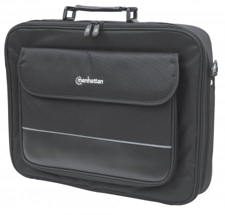 Empire Notebook Computer Briefcase - , Top Load, Fits Most Widescreens Up To 17""