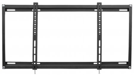 "Universal Flat-Panel TV Low-Profile Wall Mount - , Supports one 37"" to 70"" television"