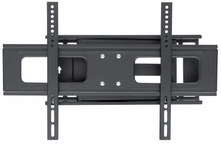 ... Universal Flat Panel TV Full Motion Wall Mount ...