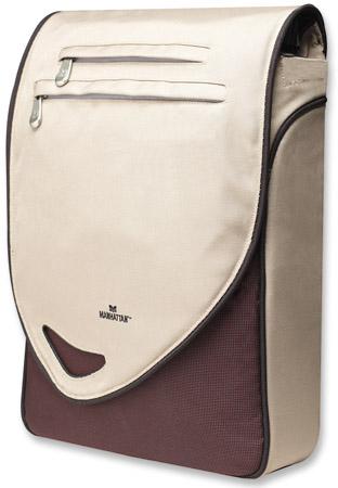Notebook Messenger Bag