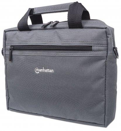 Tasche ''Kopenhagen'' für Tablets und Convertibles  MANHATTAN Top Load, geeignet für mobile Geräte bis 10,1''