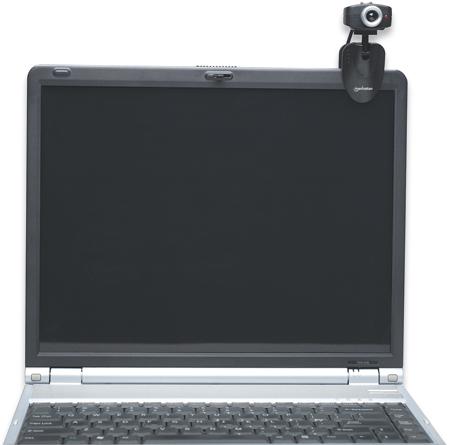 Webcam 500