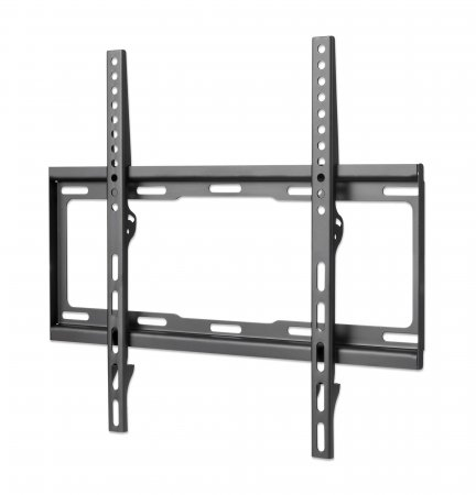 "Universal Flat-Panel TV Low-Profile Wall Mount - , Supports One 32"" to 55"" Television up to 40 kg (88 lbs.)"