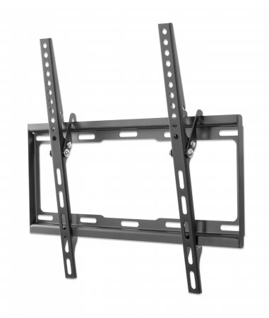 "Universal Flat-Panel TV Tilting Wall Mount - , Supports One 32"" to 55"" Television up to 35 kg (77 lbs.)"