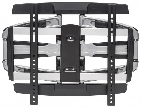 Universal Aluminum LCD Full-Motion Wall Mount