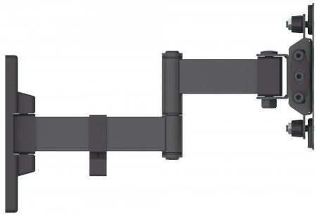 Universal Flat-Panel TV Articulating Wall Mount