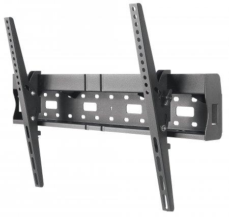 "Universal Flat-Panel TV Tilting Wall Mount with Integrated Storage Area - , Supports One 37"" to 70"" Television up to 35 kg (77 lbs.)"