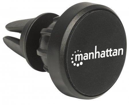 Kfz-Halterung mit Magnetpad für Smartphones MANHATTAN 461504 (BILD2)
