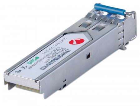 Gigabit Fiber SFP Optical Transceiver Module