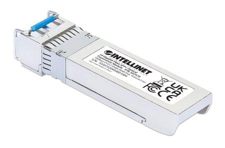 10 Gigabit Fiber SFP+ Optical Transceiver Module