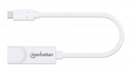 Type-C to Gigabit Network Adapter