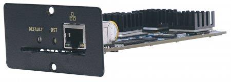 IP-Adapterkarte für KVM-Switche INTELLINET Geeignet für modulare Intellinet KVM-Switche und Intellinet KVM-Konsolen