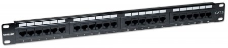 Cat6 Patch Panel
