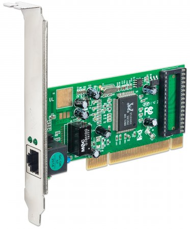 Gigabit PCI Network Card