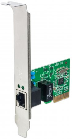Gigabit PCI Express Network Card