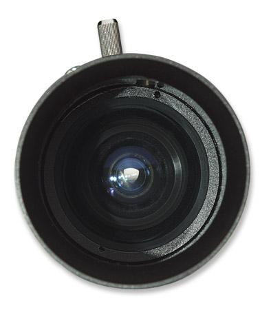 CCTV Zoom Lens