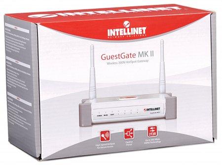 GuestGate MK II