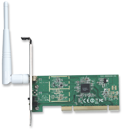 Pci device requires further installation manual